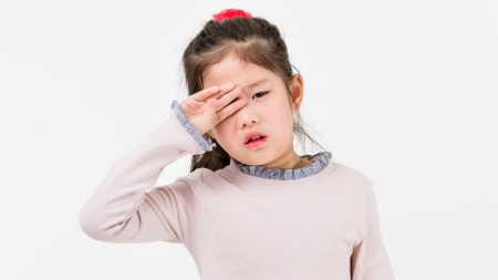 [내 몸 보고서] 아이들의 눈을 지켜라…소아 안과 질환!