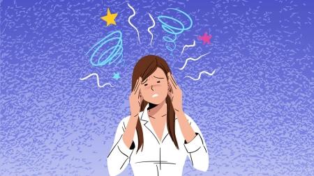 [내 몸 보고서] 세상이 빙글빙글…어지럼증을 유발하는 귀 질환