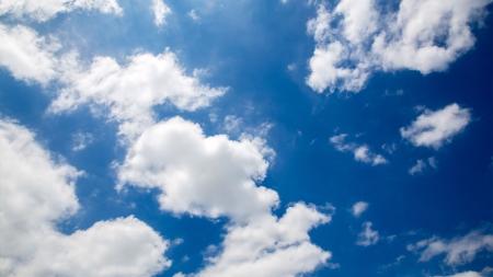 [궁금한S] 하늘이 파랗게 보이는 이유는?