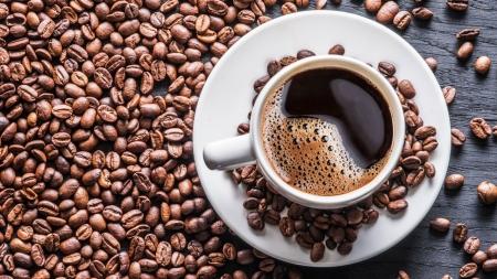 세계적 기호식품 커피, 암 유발한다?
