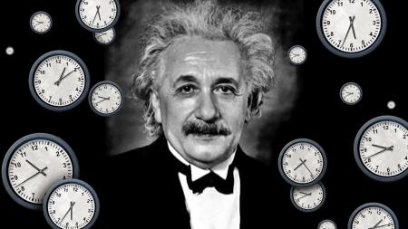 [궁금한 S] 시간도 변할 수 있다? 신기한 특수상대성 이론!