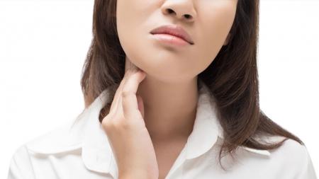 갑상선암 40대부터 증가 뚜렷...여성이 남성의 5배