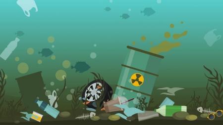 [에코매거진] 수질오염의 주범, 비점오염원