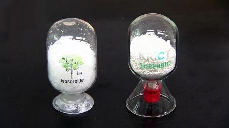 환경호르몬 걱정 없는 슈퍼 바이오플라스틱 개발