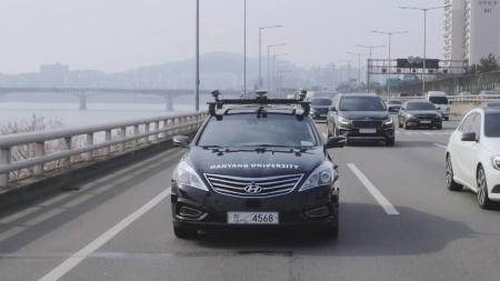 5G 자율주행차 서울 도심 달린다…오는 22일 페스티벌