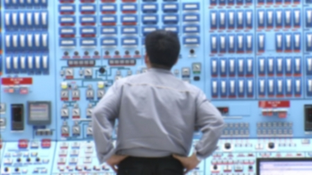 """""""원전 인력 정보 시스템, 개인정보 유출 없다"""""""
