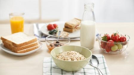 [과학본색] ②약이 되는 아침 식사, 건강하게 먹으려면?