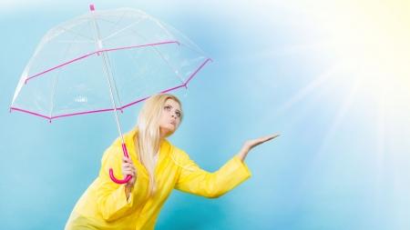 장마철이라더니 비는 언제와?…변수 커진 장마철