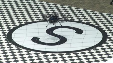 """""""저기 사람이 있다!""""...인명 구조 앞장서는 AI 개발 경진대회"""