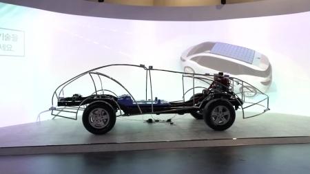 대구과학관, 우주 특별전 개막…미래 자동차 엿볼 공간도 마련