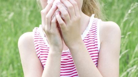 여름철 마른기침 땐 '레지오넬라증'도 의심