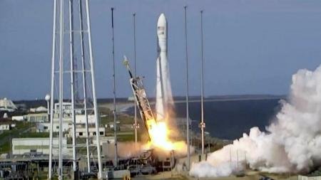 지난해 발사된 우주로켓 128기...34년 만에 최고