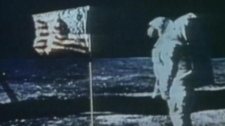 美 달착륙 반세기...조작설 '팩트 체크'