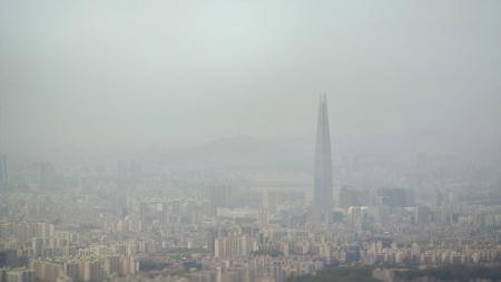 [날씨학개론] 일상을 침범한 환경문제…미세먼지 바로 알기!