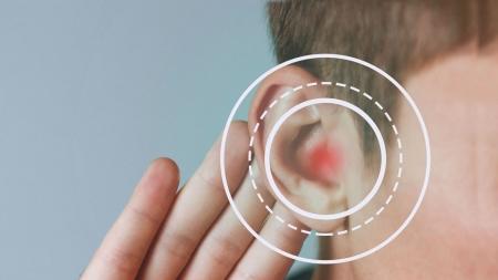[내 몸 보고서] 귓속 통증…방치하면 청력이 위험하다! 중이염 주의보