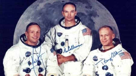 [과학본색] ②만약 '아폴로 11호'가 귀환에 실패했다면?