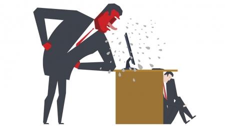 [생각연구소] 직장 갑질 그만…직장 내 괴롭힘 , 그 심리는 무엇일까?