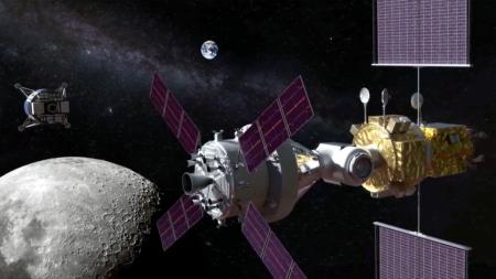 [과학본색] 달 궤도선 일정 연기 논란