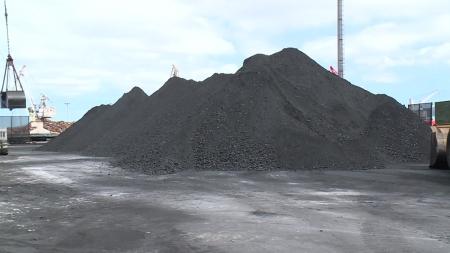 일본산 석탄재 방사능 검사 강화 검토