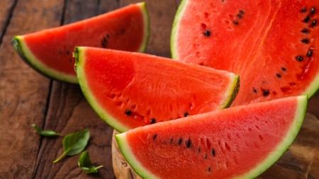 [과학본색] 시원해야 맛있는 수박…냉장고에 얼마나 두면 될까?