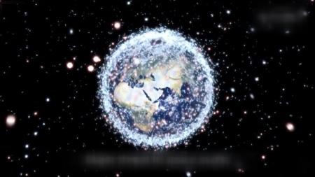 [에코매거진] 인간의 우주 활동 위협…우주 쓰레기의 정체는?