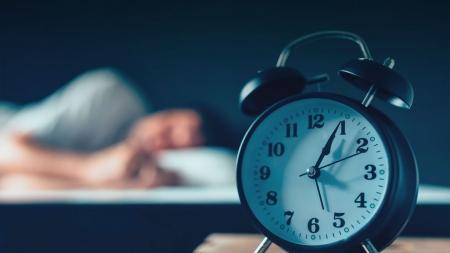 [내몸보고서] 잠들지 못하는 괴로움…불면증