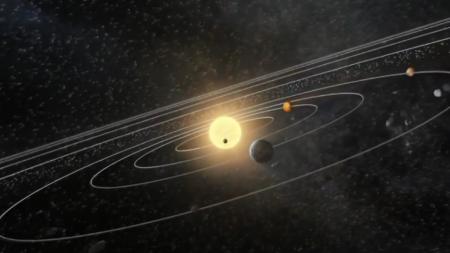 [별별이야기] 모든 천체를 포함하는 공간…우주의 탄생
