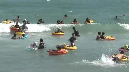 [사이언스 119] 여름철 물놀이 사고…안전수칙으로 예방하기