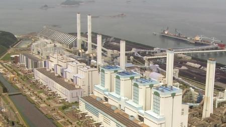 상반기 석탄 발전 비중 소폭 감소...원전 발전 증가