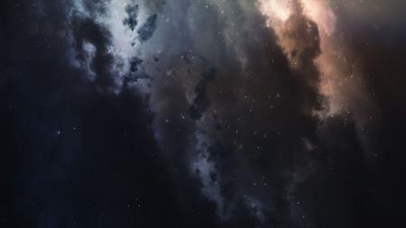 [별별이야기] 보이지 않는 암흑물질…정체는 무엇일까?