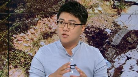 [줌 인 피플] 인류를 위해 깨진 지구를 연구하다…한국지질자원연구원 최진혁 박사