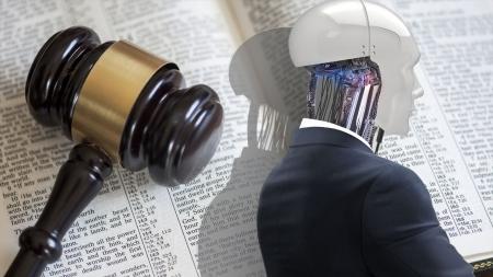 [과학본색] 인공지능 '알파로' 변호사 이겼다