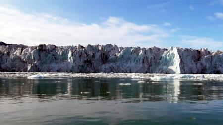 [과학본색] ②지구온난화로 변해가는 극지방 주민들의 삶