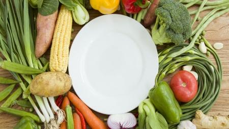 """""""채식 식단, 뇌졸중 위험 높인다"""" 이미지"""