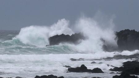 [날씨학개론] 초대형 가을태풍 '링링'…위력은 어느 정도였나?