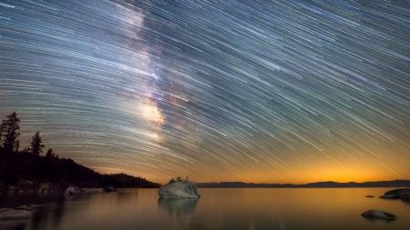 [별별이야기] 꼬리 달린 별의 정체 '혜성'