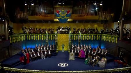 노벨과학상 수상자 배출 1위는 미국…2·3위는 영국·독일