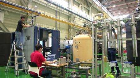 액체수소 생산기술 개발...'수소 경제' 앞당긴다