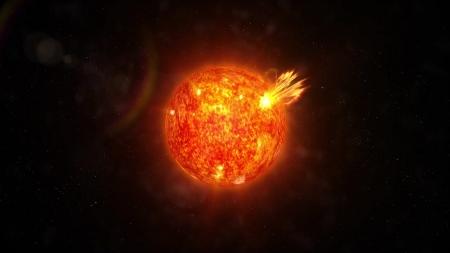 한-미. 태양 외부 코로나 온도·속도 세계 최초 측정