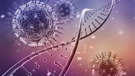 [과학돋보기] 안전한 물질로 바이러스 막는다!