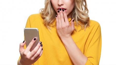[생각연구소] 전화 통화가 두려운 당신, 혹시 콜 포비아일까?