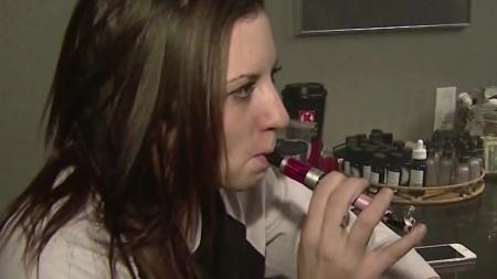 美 전자담배 관련 폐질환자 1천 명 돌파...사망자 18명