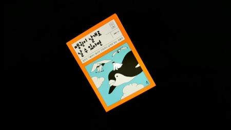 [과학산책] 펭귄이 날개로 날 수 있다면