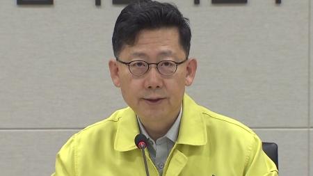 """김현수 """"일시이동중지 해제...포천·철원 등 더 강한 대책 필요"""""""
