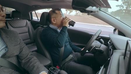 [기업] 현대차, 美 운전자 보조 시스템 기업에 투자