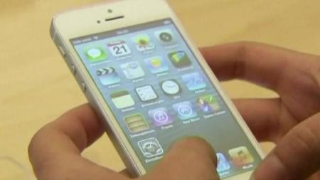 美 애플, 홍콩 경찰 위치 파악 앱 삭제