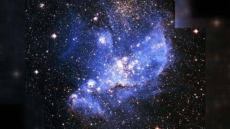 [별별이야기] 우주에도 해파리가 있다?…'해파리 은하'