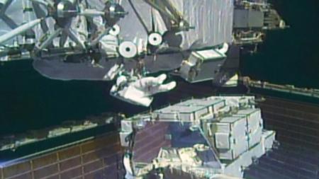 '여성들만의 첫 우주유영' 내일부터 이틀간 진행