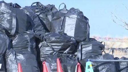 [과학본색] 후쿠시마 방사성 폐기물 유실…국민 불안감 확산