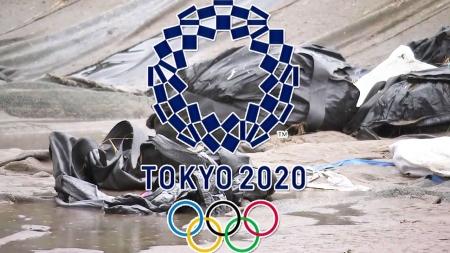 복병 만난 도쿄올림픽...불볕더위·후쿠시마에 '사면초가'